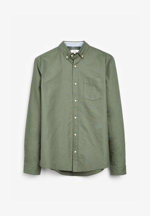 OXFORD  - Overhemd - green