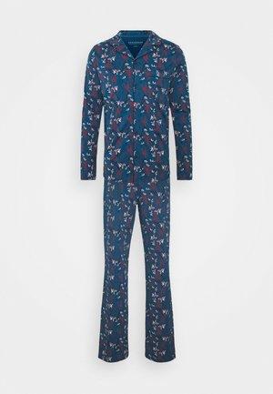 Pyjamas - nachtblau