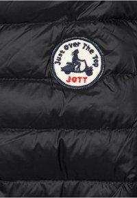 JOTT - CLOE - Down jacket - black - 4