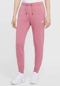 Nike Sportswear - Pantalones deportivos - beere - 0
