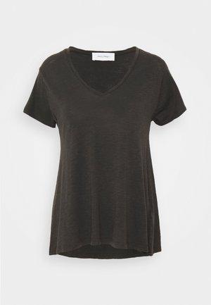 JACKSONVILLE - T-shirts - carbone vintage