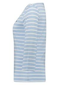 Tommy Hilfiger - AISHA BOAT - Long sleeved top - bleu (50) - 2