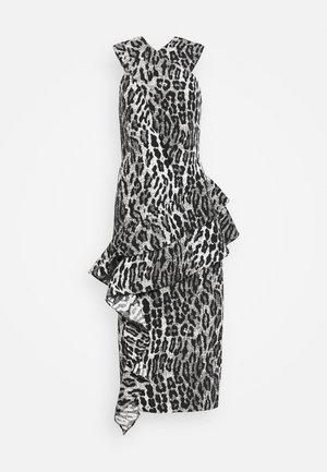 AMESIA - Koktejlové šaty/ šaty na párty - dark grey
