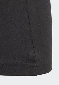adidas Performance - FORTARUN - Zapatillas - black/white - 1