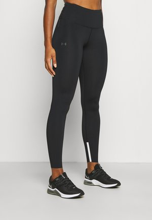 RUSH LEGGING - Leggings - black