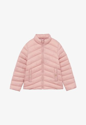 ALI8 - Zimní bunda - roze