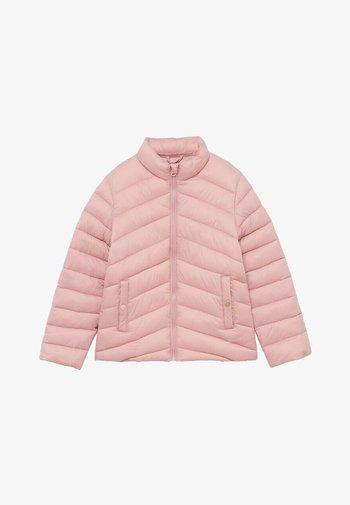 ALI8 - Vinterjakker - roze