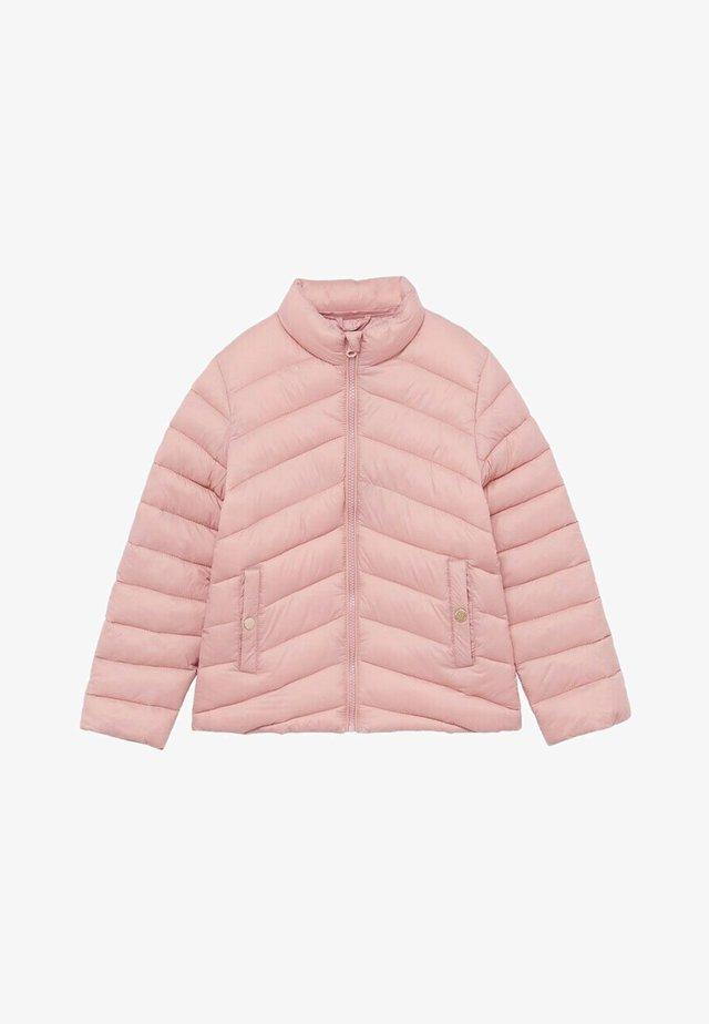 ALI8 - Giacca invernale - roze