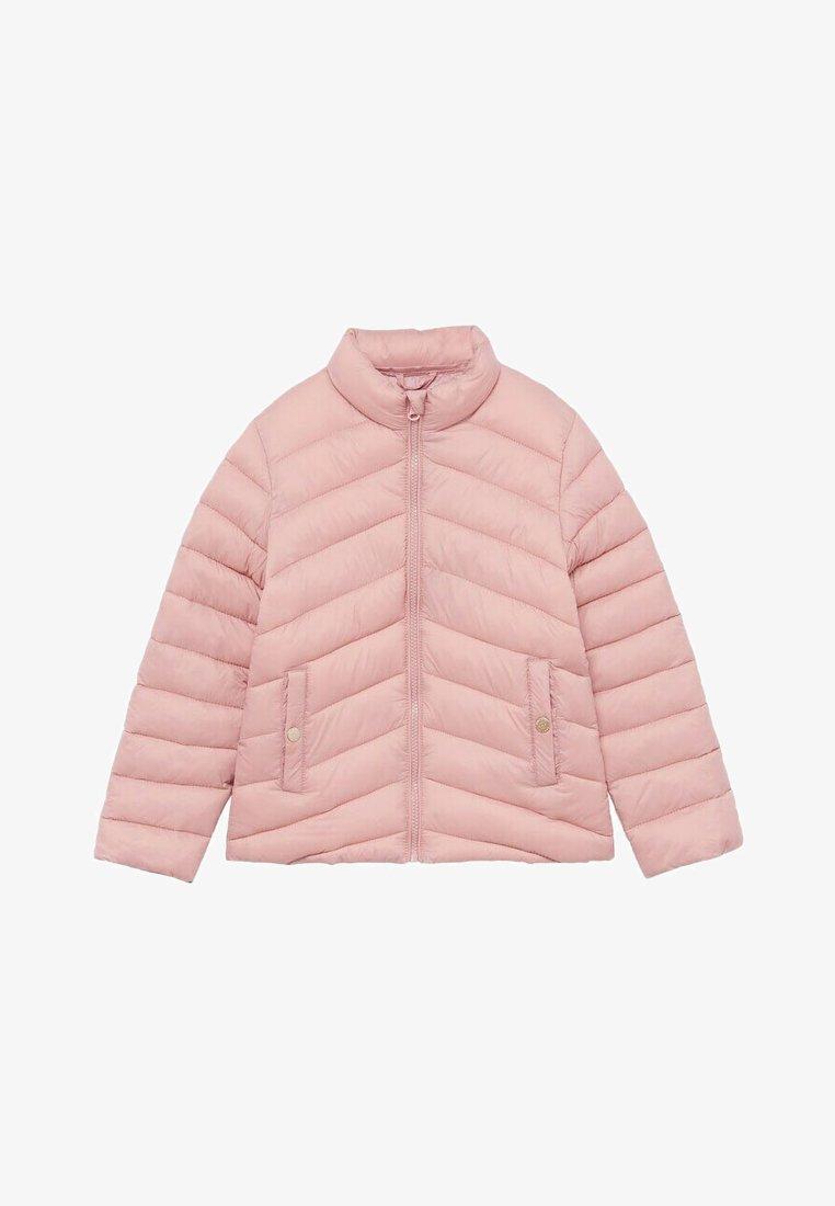 Mango - ALI8 - Winter jacket - roze