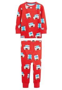 Next - 3 PACK  - Pyjama - blue - 1