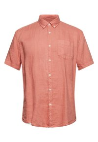Esprit - Shirt - coral red - 2
