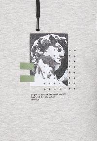 Redefined Rebel - PALOMA - Hoodie - light grey melange - 2