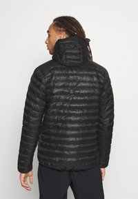 Mammut - ALBULA  - Winter jacket - black - 2