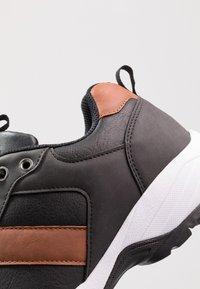 Pier One - Sneakers - black - 5