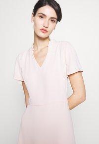 Emporio Armani - DRESS - Day dress - nude - 3