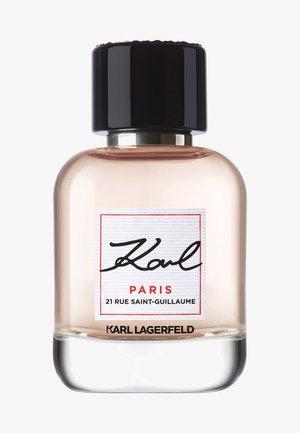 PARIS 21 RUE SAINT-GUILLAUME EAU DE PARFUM - Perfumy - -
