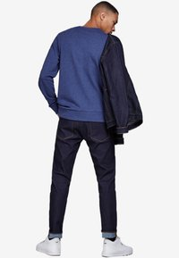 Jack & Jones - Sweatshirt - mottled blue - 2
