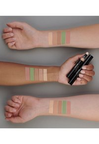 IsaDora - COVER UP LONG-WEAR CUSHION CONCEALER - Concealer - peach dark circles - 3