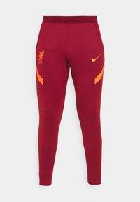 Nike Performance - LIVERPOOL FC PANT - Collants - team red/bright crimson/bright crimson - 3