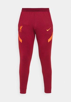 LIVERPOOL FC PANT - Collants - team red/bright crimson/bright crimson