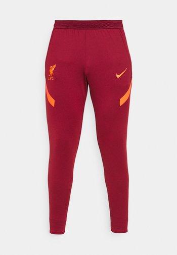 LIVERPOOL FC PANT - Collant - team red/bright crimson/bright crimson