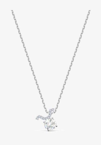 TAURUS - Necklace - white
