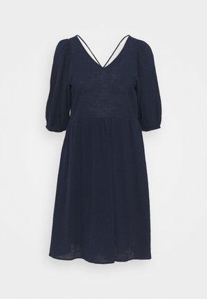 VMGABI DRESS - Vapaa-ajan mekko - navy