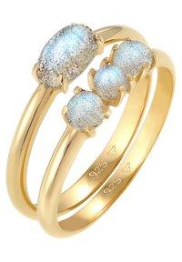 Elli - Ring - gold-coloured - 3