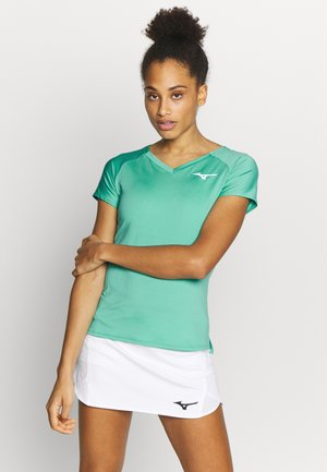 TEE - Print T-shirt - atlantis