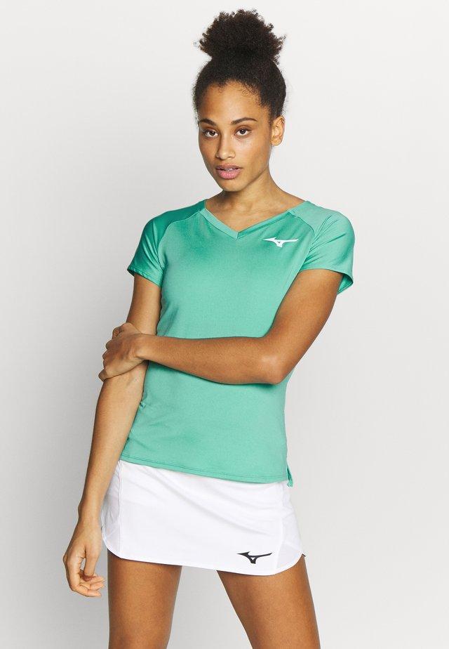 TEE - T-shirt z nadrukiem - atlantis