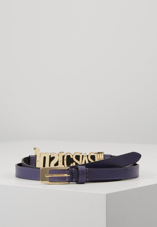 Belt - ametista