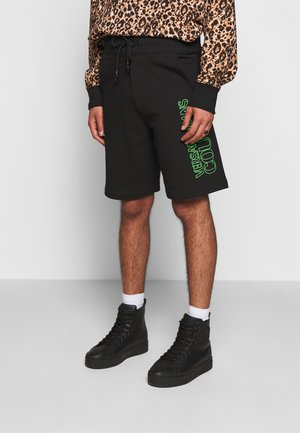 FELPA - Shorts - nero