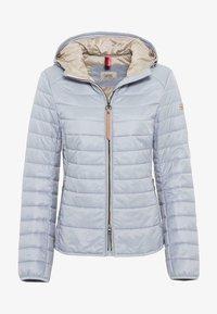 camel active - Winter jacket - sky blue - 0