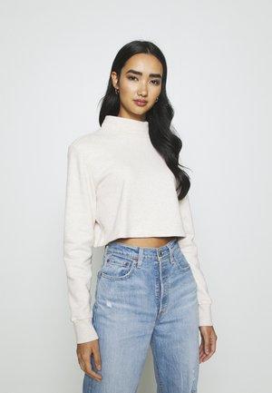 ESSA  - Sweatshirt - white