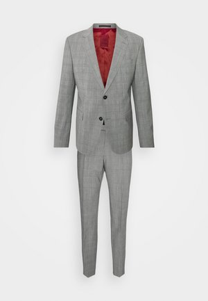 AIDAN MAX - Suit - grey