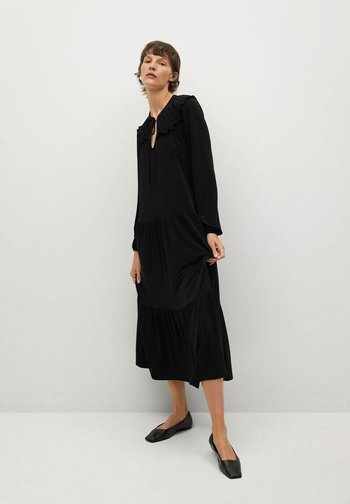 RIO - Day dress - black