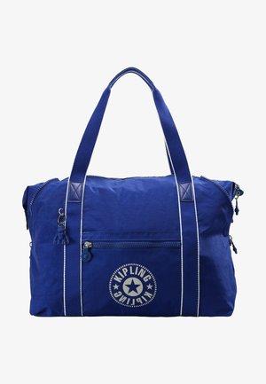 ART M - Tote bag - laser blue