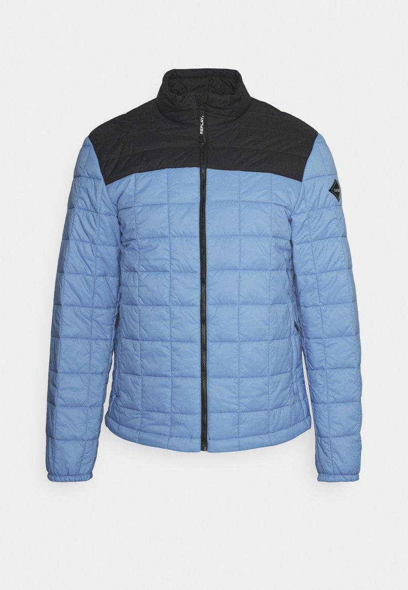 Replay - Light jacket - blue