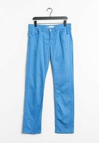Vanilia - Trousers - blue - 0