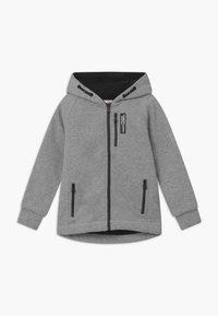 Vingino - OBLICK - Zip-up hoodie - grey - 0