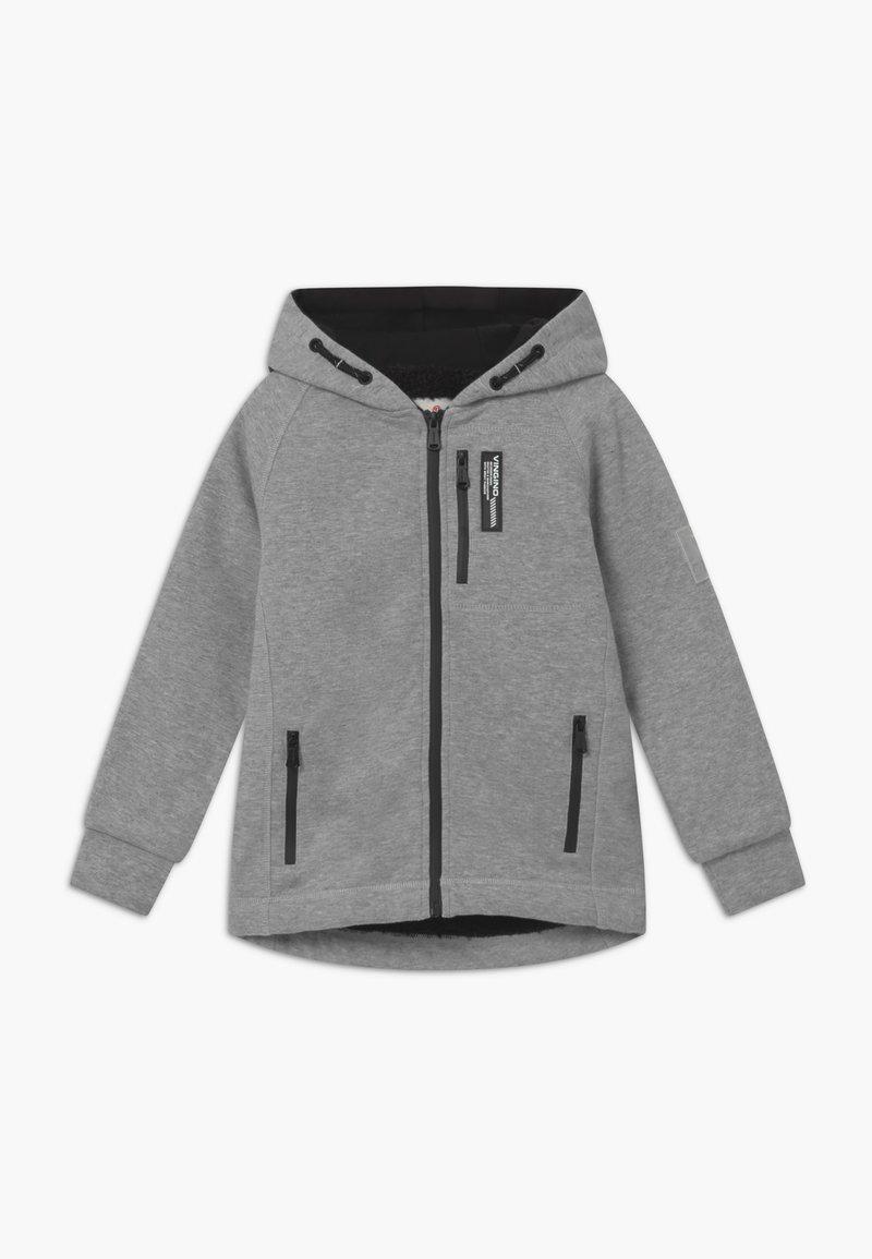 Vingino - OBLICK - Zip-up hoodie - grey