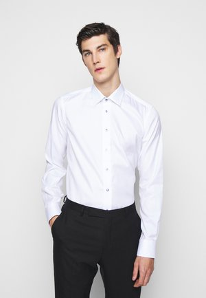 JAKE - Formal shirt - white