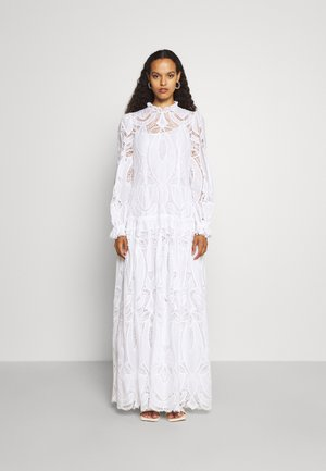 DRESS - Occasion wear - white