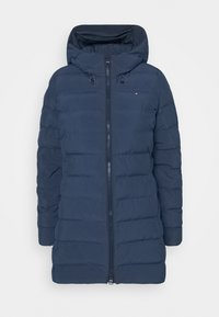 Tommy Hilfiger - SEAMLESS SORONA COAT - Light jacket - night sky - 4
