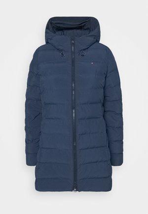SEAMLESS SORONA COAT - Light jacket - night sky