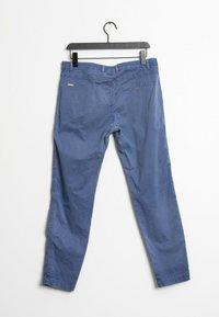 BOSS - Slim fit jeans - blue - 1