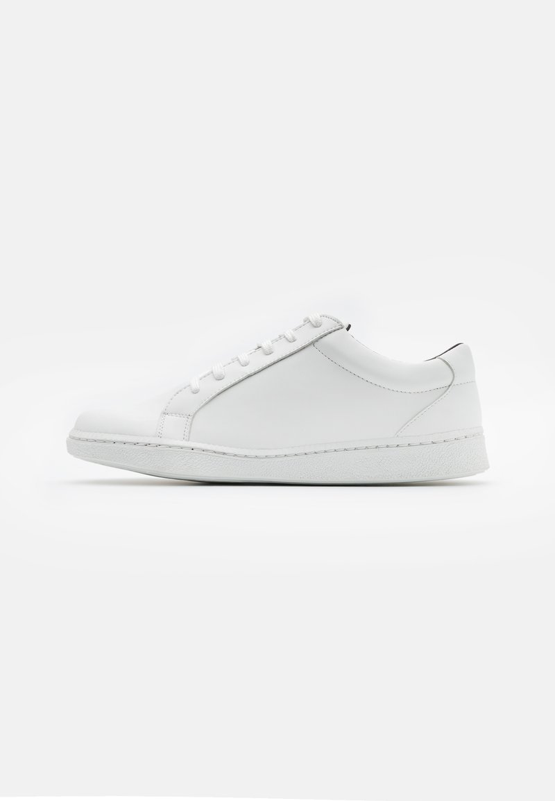 NAE Vegan Shoes - BASIC VEGAN - Tenisky - white