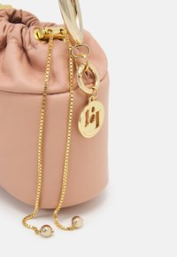 Rosantica - BRICK MINI - Handbag - nude pink - 4