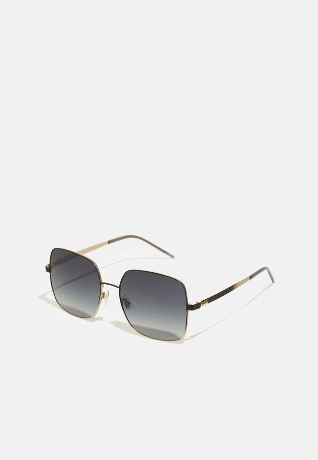 Sluneční brýle - black/gold