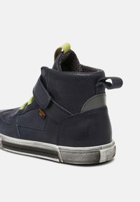 Froddo - STRIKE TEX - Sneaker high - dark blue - 4